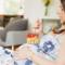Folat oder auch Vitamin B9 in der Schwangerschaft.