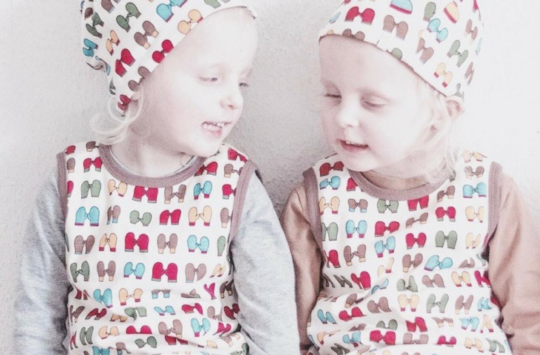 Mütterportrait: Zwillingsmütter unter sich. Ein Gespräch.
