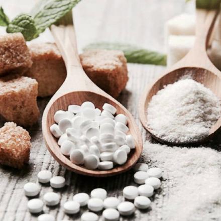 Der raffinierte Zucker: gefährlich oder unbedenklich?