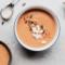 Rezept für das Wochenbett: Karotten-Kokos-Suppe. Wärmt, stärkt, heilt.