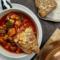 Pimp my meal: Die fischfreie Alternative zur Bouillabaise mit unserer Ratatouille.