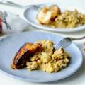 Pimp my meal: Cous Cous oriental – aus 1 mach 2!