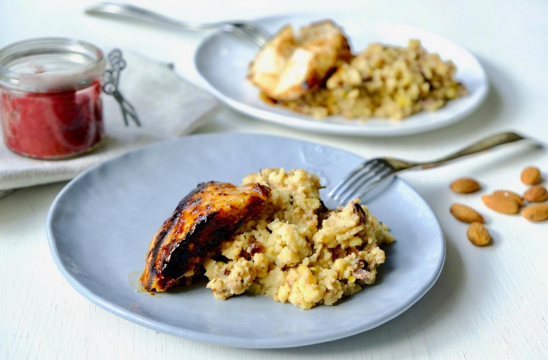 Pimp my meal: Cous Cous orientalisch – aus 1 mach 2!