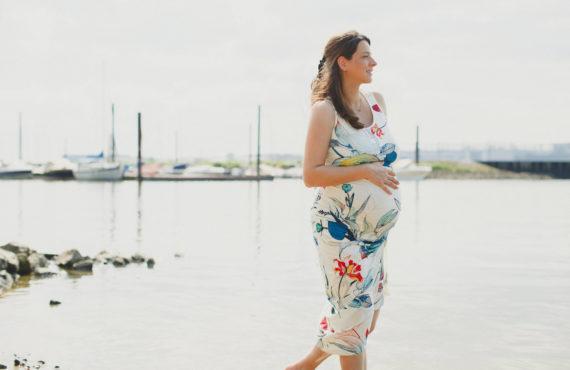 Der Mutterschutz – einige Fakten.