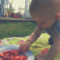 Baby Led Weaning – kein Brei.