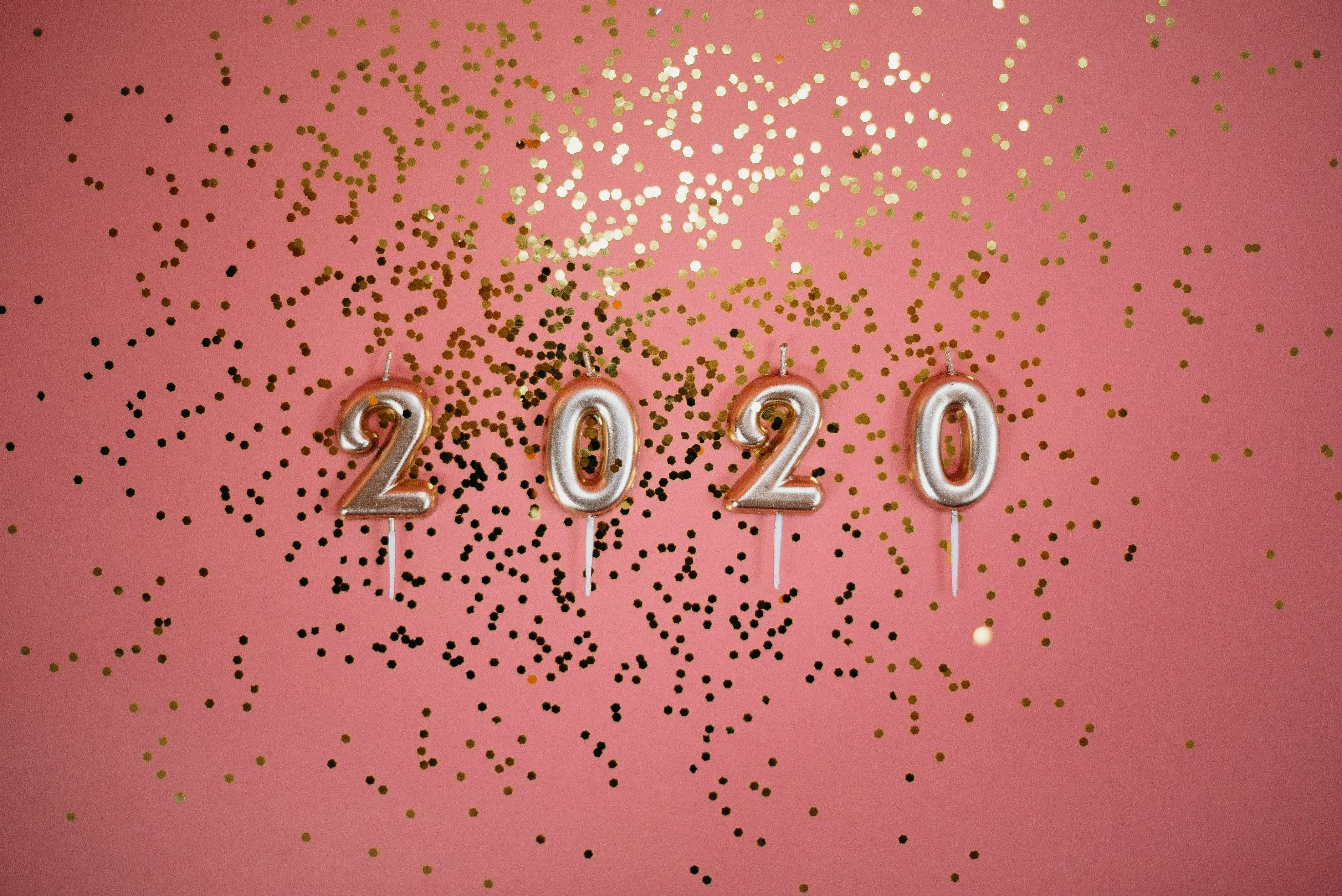 Selbstfürsorge mein Vorsatz für 2020.