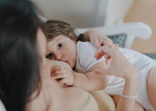 Sach mal, Julia! Warum sind Nahrungsergänzungsmittel bei Kinderwunsch, Schwangerschaft und Stillzeit so wichtig.