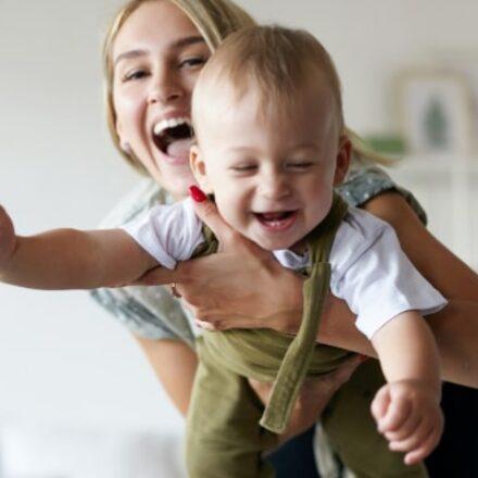 Babysitten für Neugeborene und Kinder funktioniert auch in Zeiten von Corona!